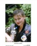 "SOPHIE ALDRED ""Ace"" (Doctor Who) #14"